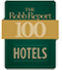 The Robb Report 2013 Top 100 Hotels