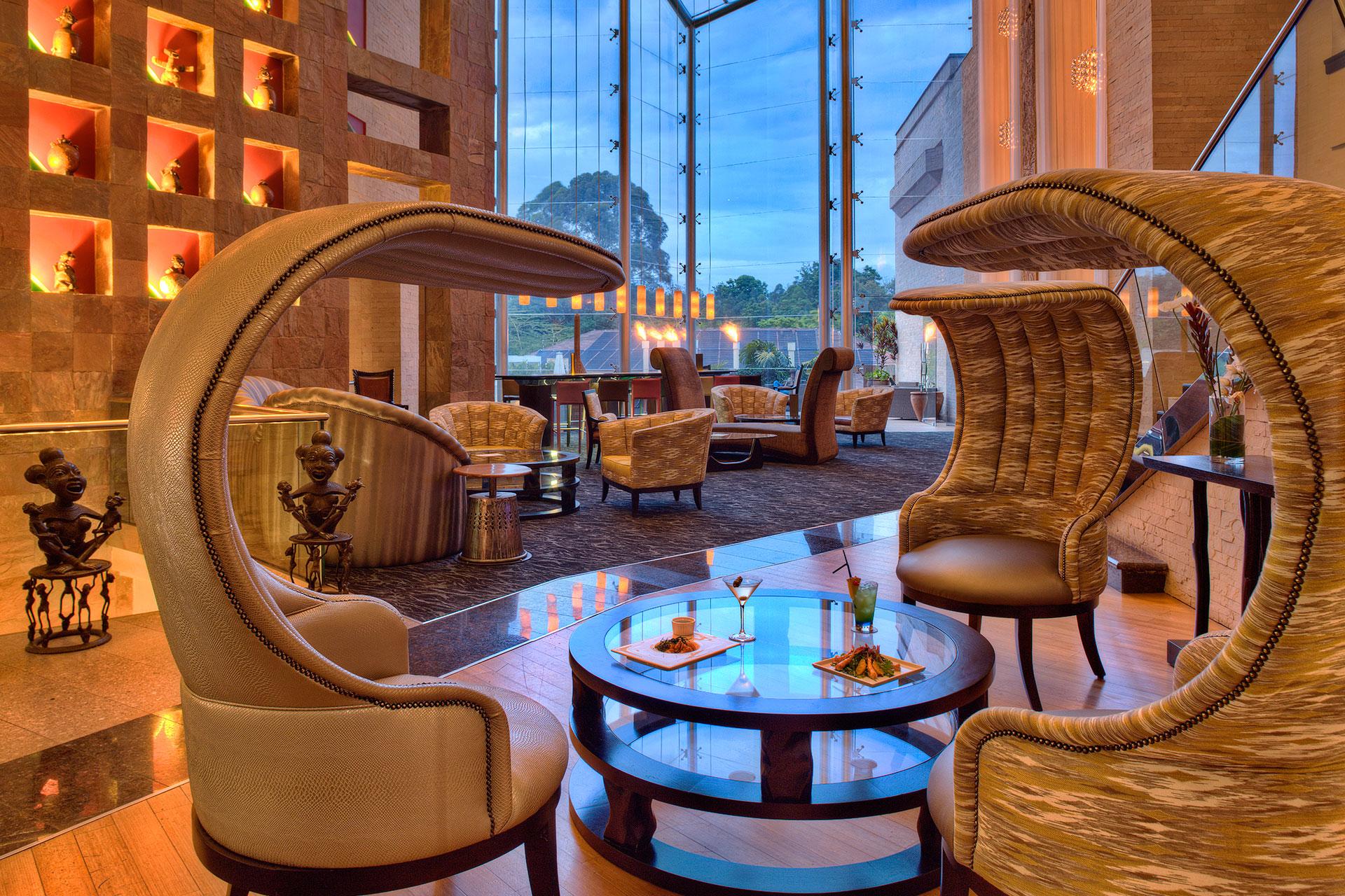 luxury hotel nairobi