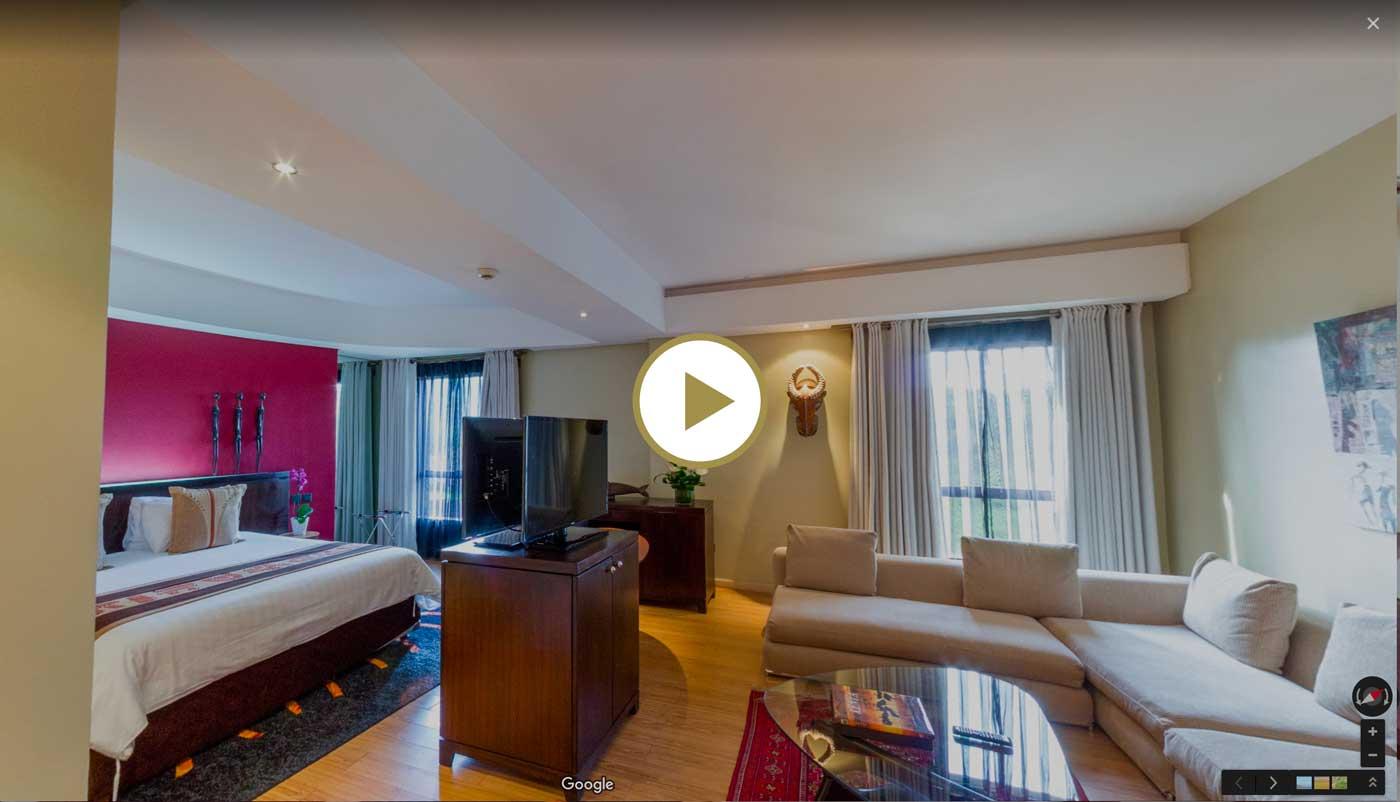 ambassadorial suite street view