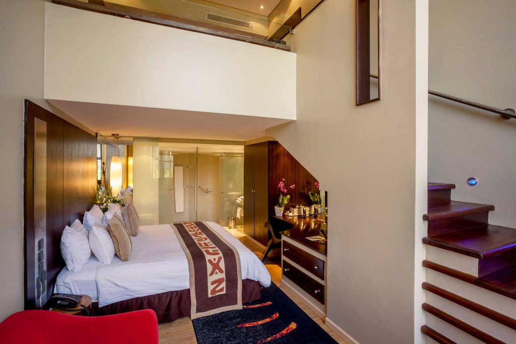 loft business suite hotel nairobi
