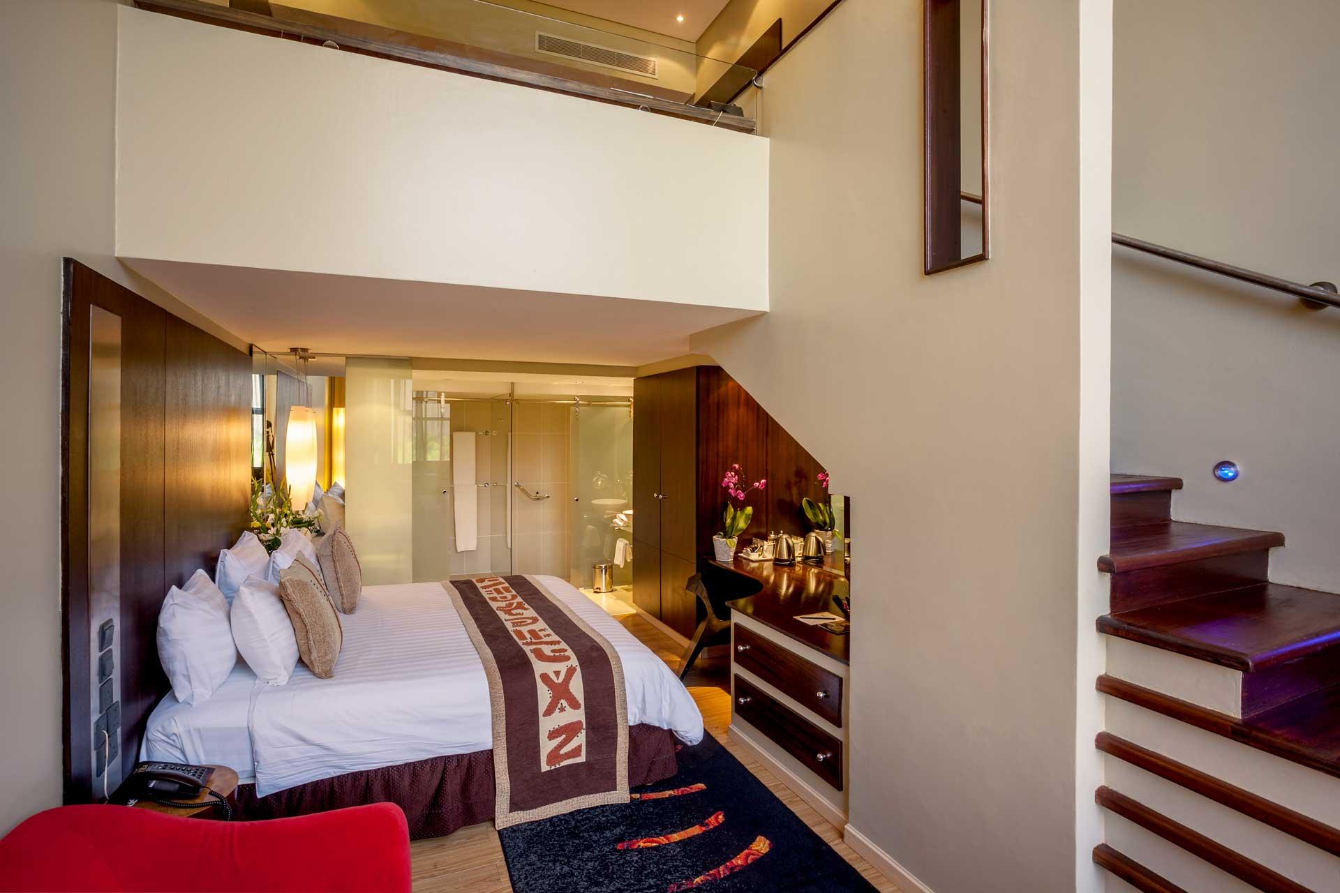 loft business suite hotel nairobi