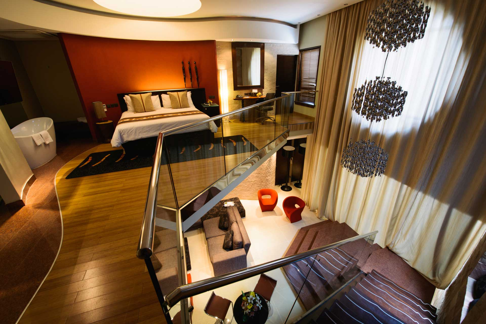 penthouse suite hotel nairobi 02