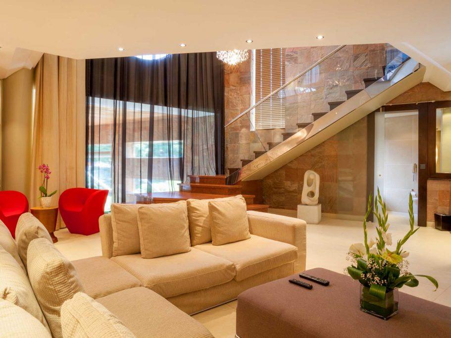 penthouse suite hotel nairobi