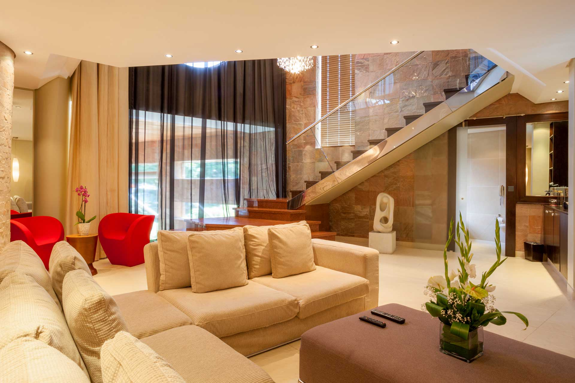 penthouse suite hotel nairobi