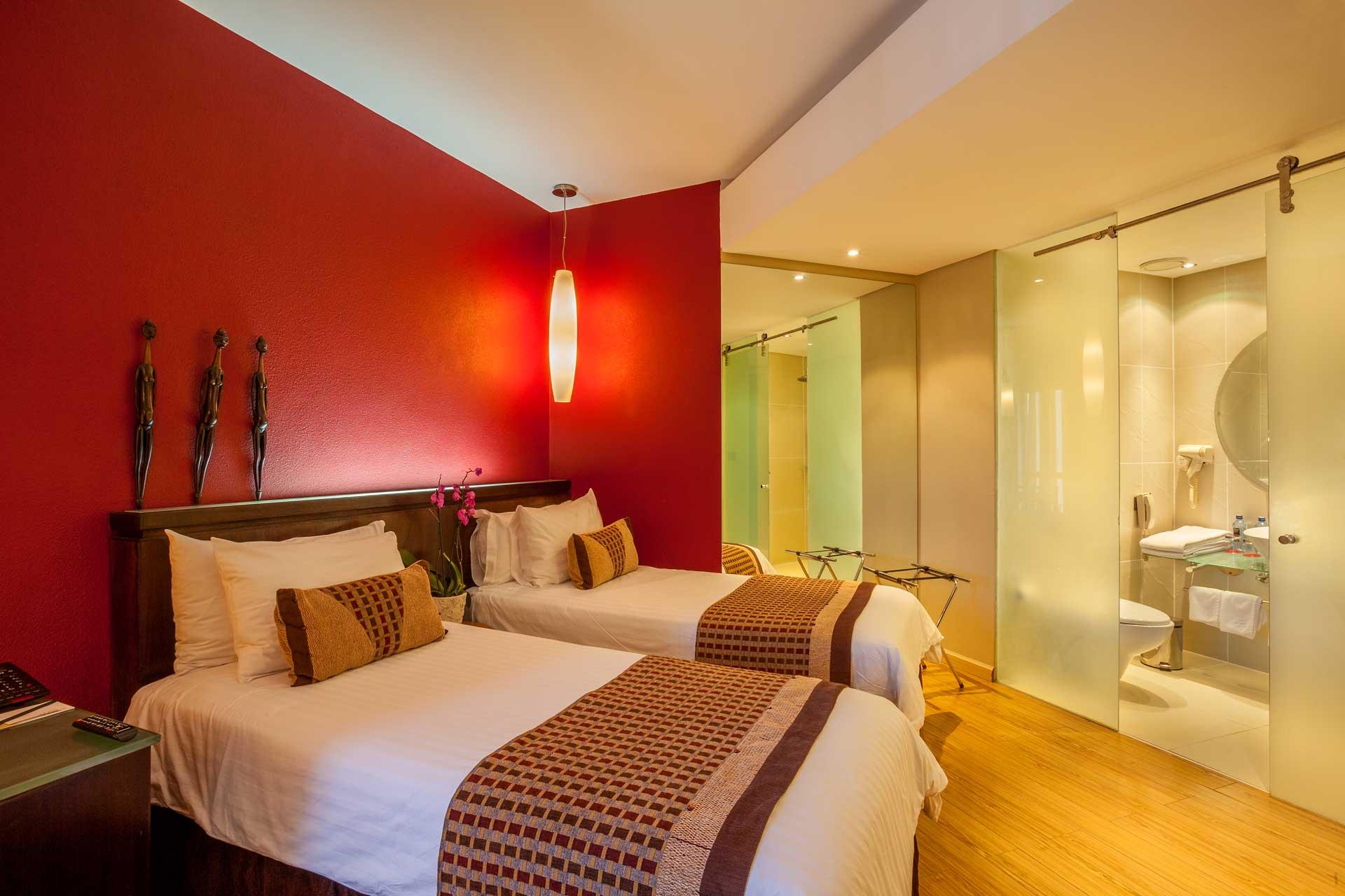 superior hotel nairobi