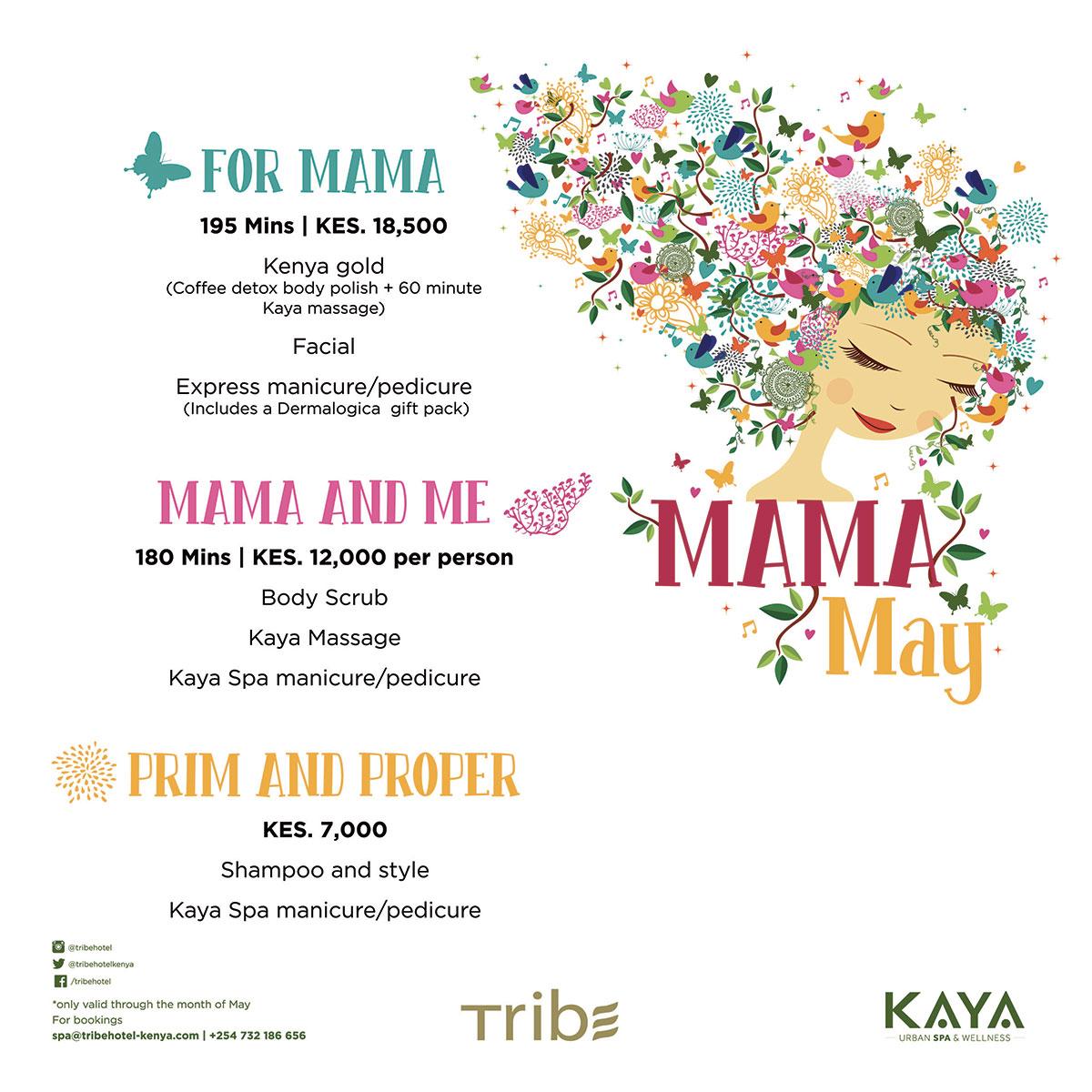 Mama May